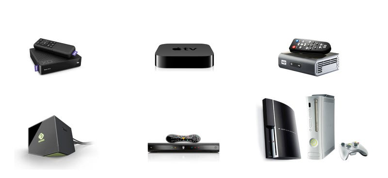 Video Box Battle Royale: Who Should Be Your TV's New Best Friend?