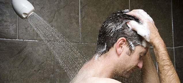 This May Be The End of Shampoo As We Know It