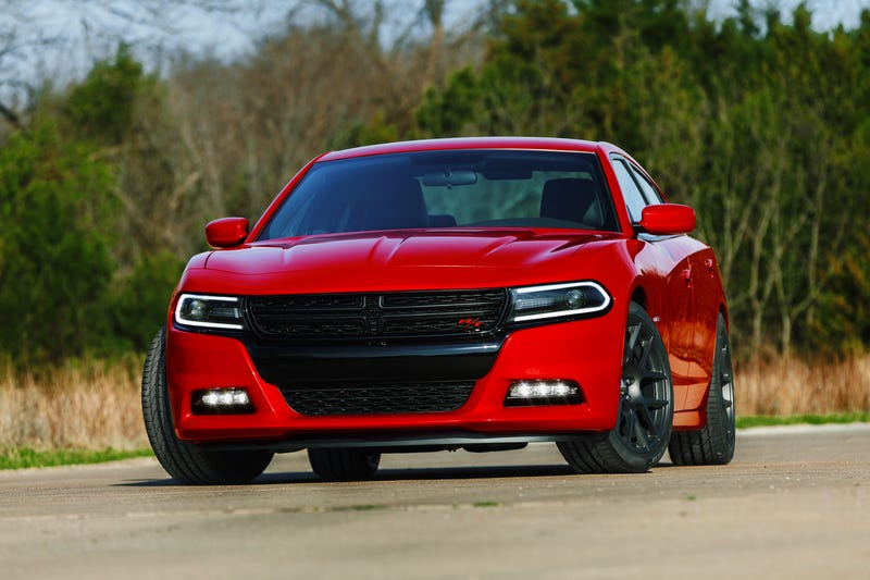 Our Data Shows that 0% of all Our Charger Sales Are Manuals