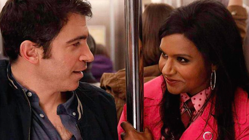 Mindy Finds the Catfish of Her Dreams in the Mindy Project Finale