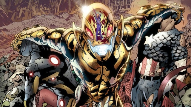"Why Marvel's upcoming ""Age of Ultron"" may actually be the event that changes everything"