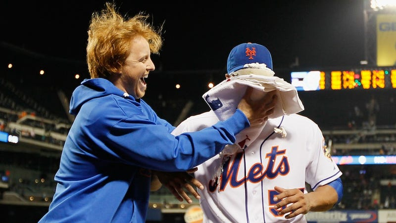 Counterpoint: Johan Santana Is The Ideal Met To Have Thrown A No-Hitter