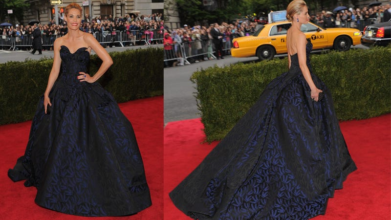 The Best, Worst, and God Awful Looks from the Met Ball