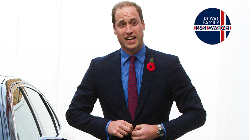 Royal Family PS4 Watch: Prince William Still Does Not Have A PS4