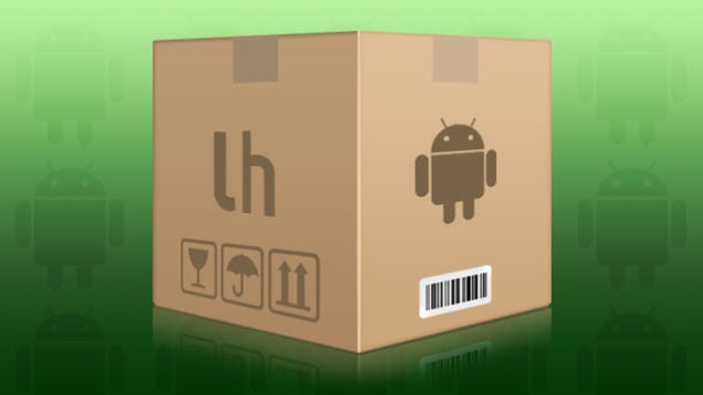 Lifehacker Pack for Android 2011: Our List of the Best Android Apps