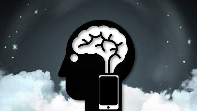 Force Your Brain to Remember Important Tidbits with Just Your Phone