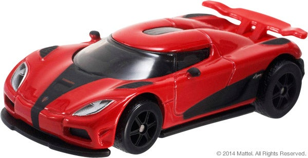Entertainment Series Cars That I NEED