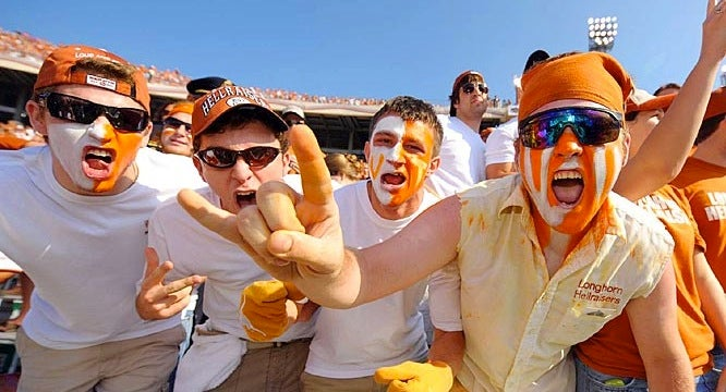The 25 Douchiest Football Schools In America