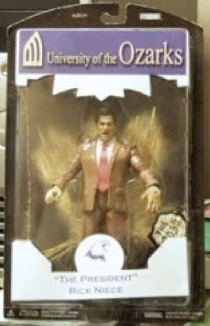 Faculty action figures = academia's hot new trend?