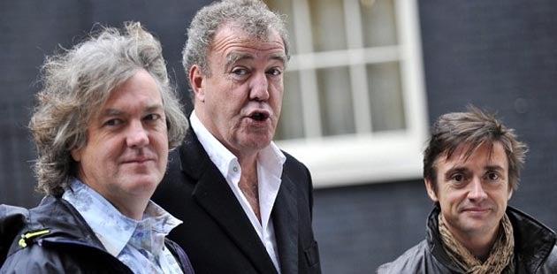 Top Gear Series 21 Over?
