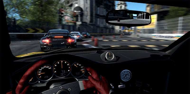 EA Goes Hatin' On Rival Racing Games