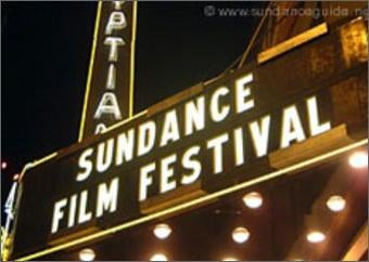 Sundance Is In Love With Journalism