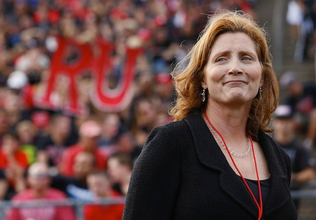 Surprise!: Rutgers Athletics Is Still A Mess