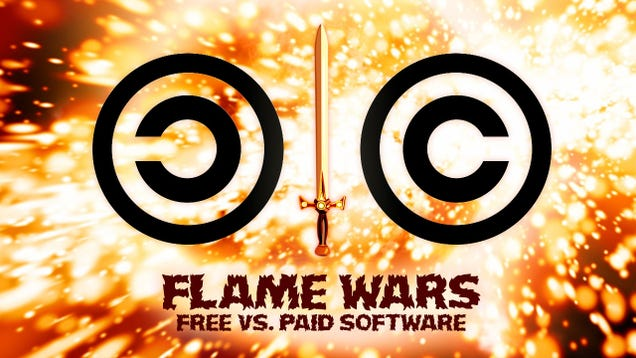 Which Is Better: Paid or Free Software?