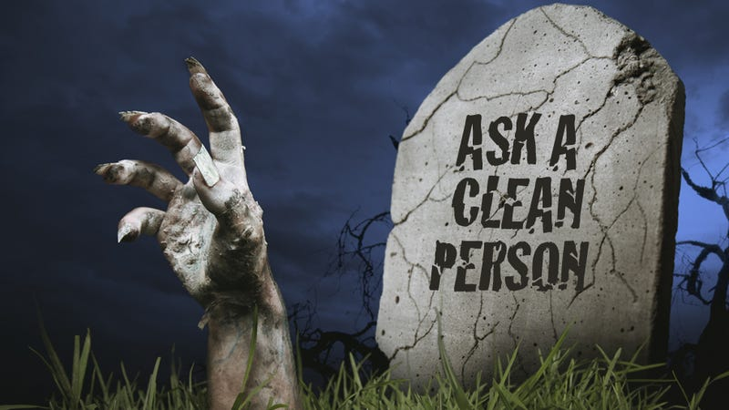 Tomorrow Will Be a Mess. Here's Your Post-Halloween Cleanup Primer.