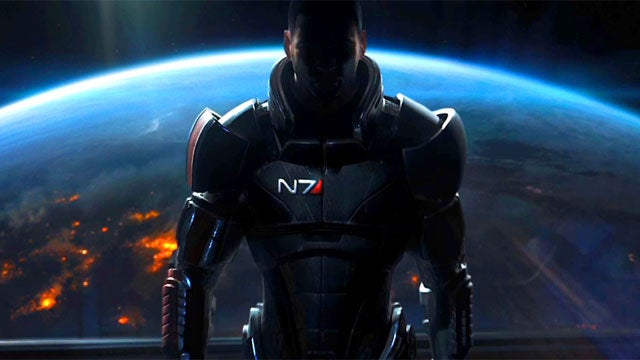 Mass Effect 3's Story Leaks Online UPDATE