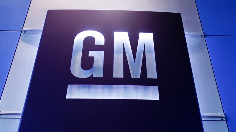 GM Somehow Posts Best Sales Since 2007