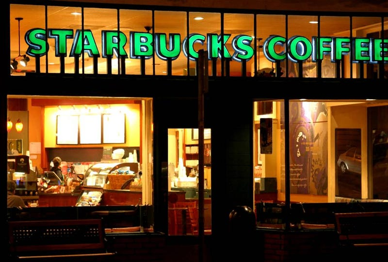 Comment of the Day: In Defense of Starbucks