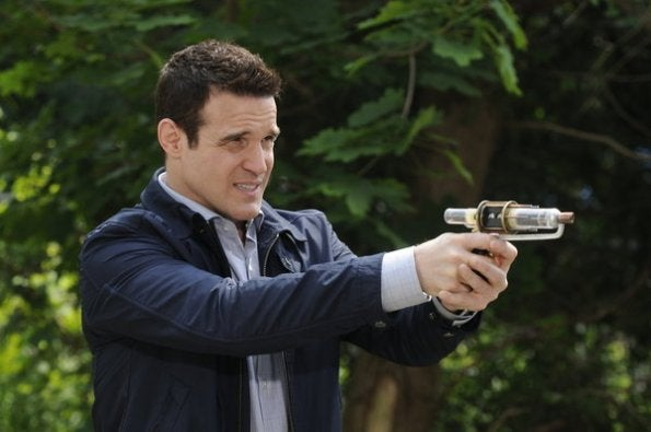 Warehouse 13 Episode 4.10 Images
