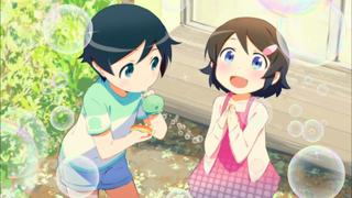 Quick Look: OreImo Episode 1 (Season 2), Shingeki no Kyojin, and Aku no Hana