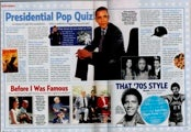 Obama's Favorite TV Show: You Will Never Guess, Ever