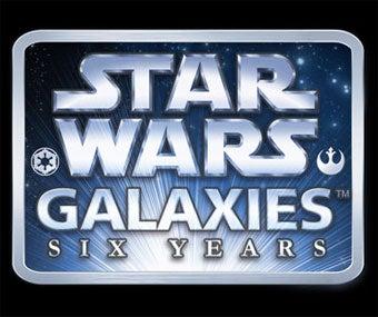 Star Wars Galaxies Fans Generate 3 Million Works Of Fan Fiction