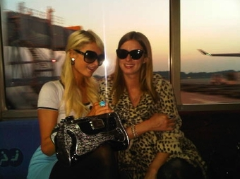 Paris Hilton to Japan: I Shall Return