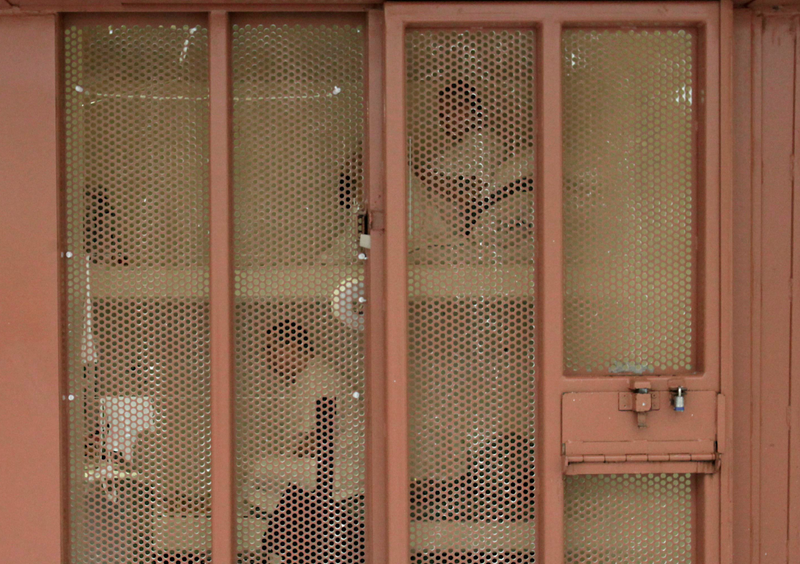 Does Gun Possession Merit Life Behind Bars?