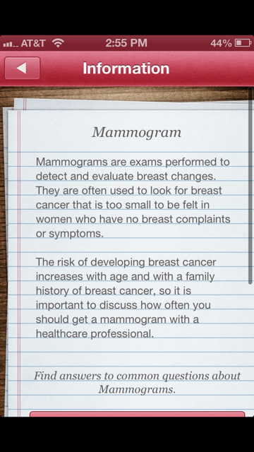 Early Detection Plan Gallery