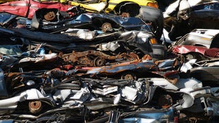What's The World's Greatest Junkyard?