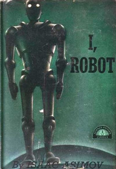 I, Robot Gallery