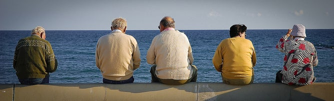 Lust for life: Breaking the 120-year barrier in human aging
