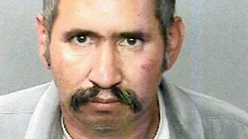California Man Confesses to Murder, Then Admits to 29 More