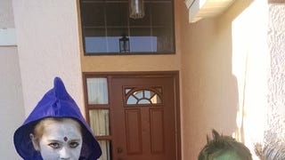 Halloween Countdown 6 days