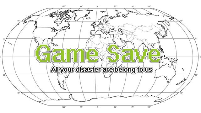 Could a Video Game Save Your Life During a Natural Disaster?