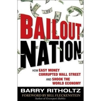 Wiley Bails Out Bailout Nation