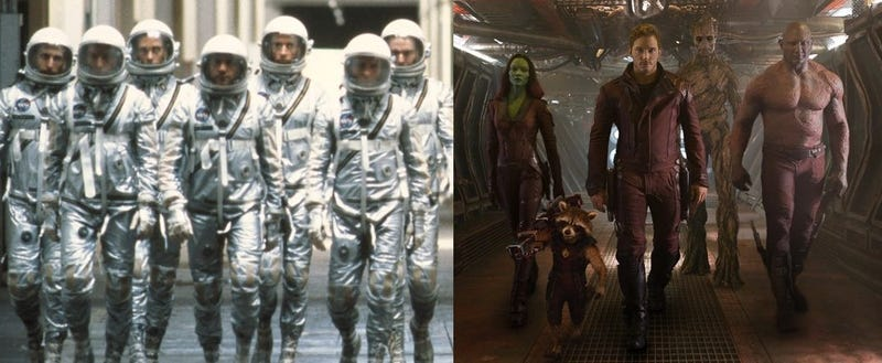 James Gunn On The Movies You Must Watch Before Guardians Of The Galaxy