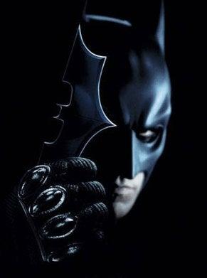 Edward Norton wants a role in Nolan's Batman 3