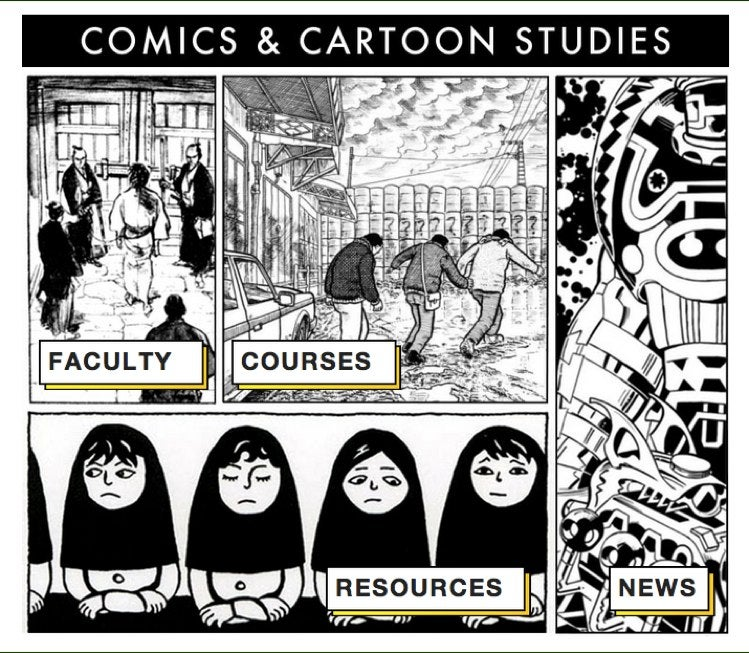 Anonymous Donor gives $200K to Oregon's School of Comics & Cartoons