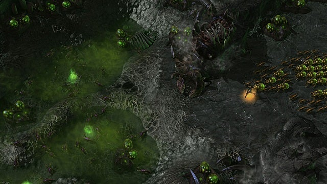 Blizzard Says StarCraft On Wii U 'Might Work'