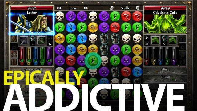 Addictive Is The New Epic