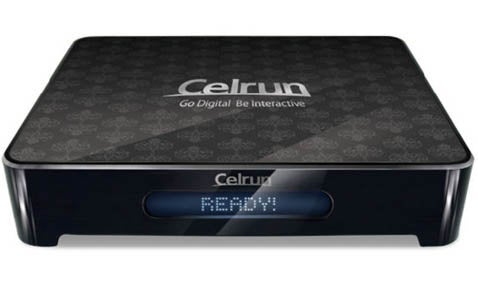 Celrun TV HD Multimedia Player Supports Almost Every Codec Under the Sun
