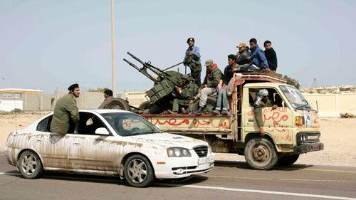 Obama Signed a Secret Order to Help Overthrow Qaddafi