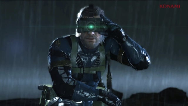 How to Annoy Metal Gear's Creator: Ask Him About Project Ogre