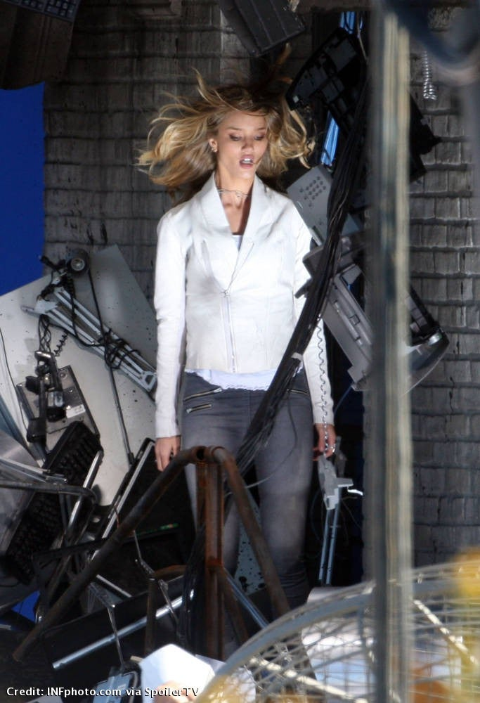 Transformers 3 Set photos
