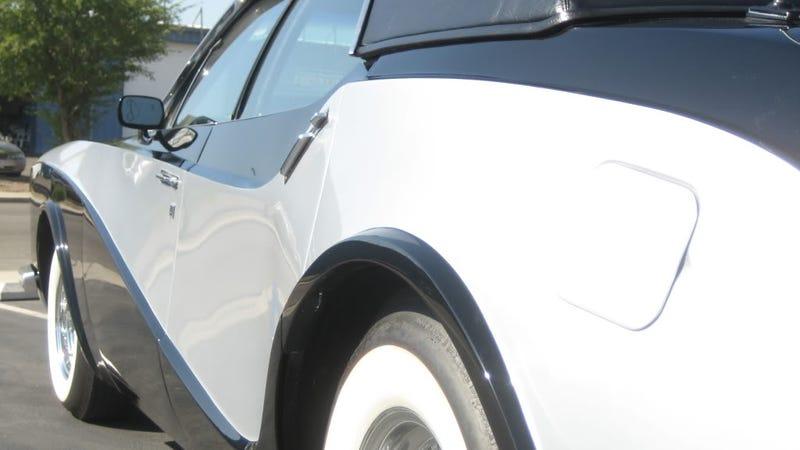 1970s Bugatti Gallery
