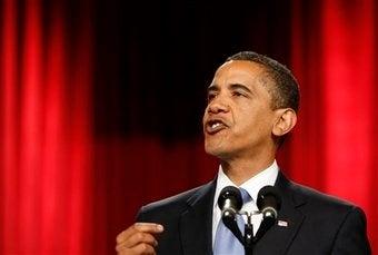 Barack Obama Asks Muslim World For A 'New Beginning'