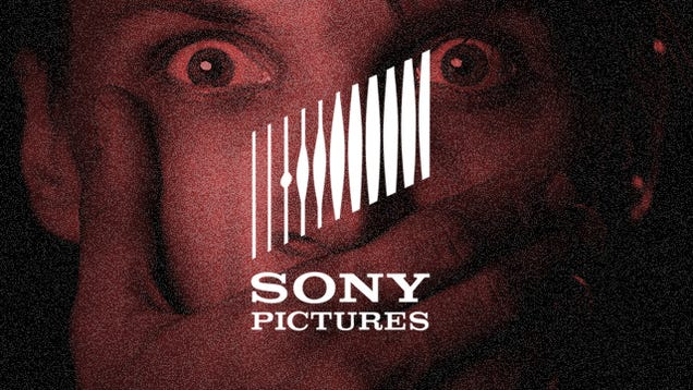 ​The Sony Hacks Are Goddamn Terrifying