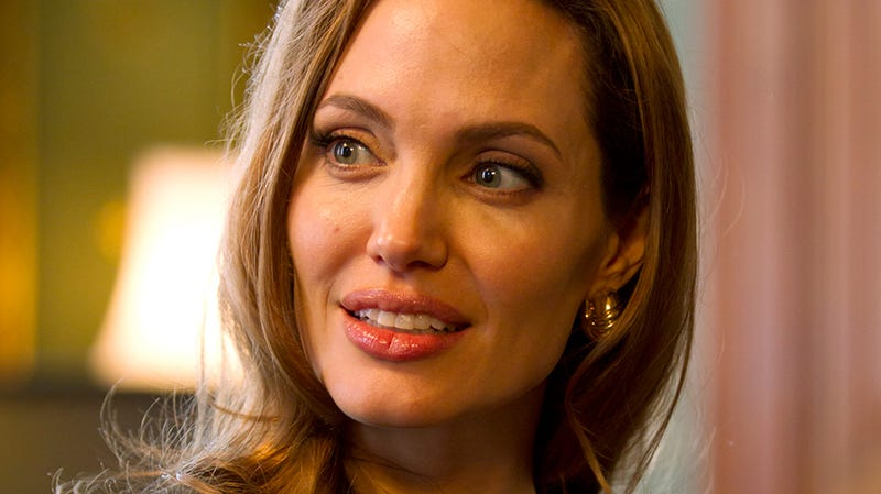 Whoa: Angelina Jolie Is Also Having Her Ovaries Removed