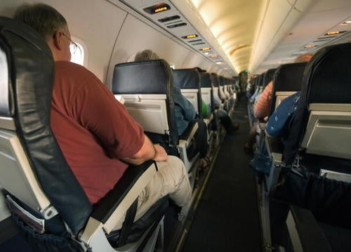 Read Your In-Flight Magazine and Save Journalism